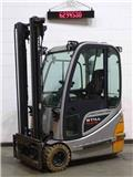 Still RX20-18, 2014, Electric Forklifts