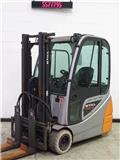 Still RX20-20, 2014, Electric forklift trucks