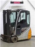 Still RX20-20, 2015, Electric Forklifts
