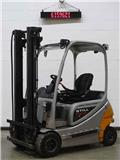 Still RX20-20, 2016, Electric Forklifts