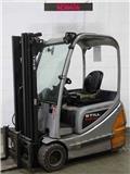 Still RX20-20, 2014, Elektriske trucker
