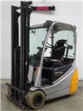 Still RX20-20, 2012, Electric Forklifts
