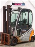 Still RX20-20P, 2012, Electric Forklifts