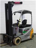 Still RX20-20P, 2016, Wózki elektryczne