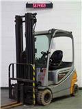Still RX20-20P, 2014, Elektriske trucker