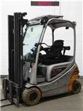 Still RX20-20P, 2013, Electric Forklifts