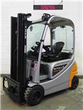 Still RX20-20P/BATT.NEU, 2013, Electric forklift trucks
