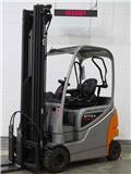 Still RX20-20P/H, 2014, Electric forklift trucks