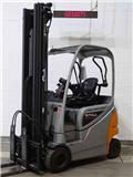 Still RX20-20P/H, 2014, Elektriskie iekrāvēji