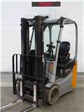 Still RX50-10, 2014, Electric Forklifts