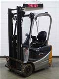 Still RX50-10, 2008, Electric Forklifts