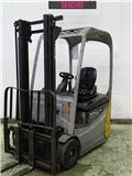 Still RX50-13, 2013, Electric forklift trucks