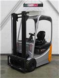 Still RX50-13, 2011, Electric forklift trucks