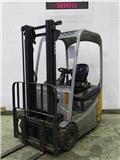 Still RX50-13, 2013, Elektrische heftrucks