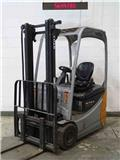 Still RX50-13, 2016, Electric forklift trucks