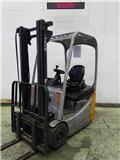 Still RX50-13, 2014, Electric forklift trucks
