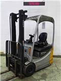 Still RX50-13, 2014, Elektrische heftrucks
