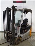 Still RX50-13, 2012, Elektrische heftrucks