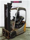 Still RX50-13، 2012، شاحنات ذات رافعات شوكية تعمل بالكهرباء