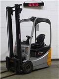 Still RX50-13, 2011, Mga Electic forklift trak