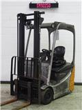 Still RX50-15, 2011, Electric forklift trucks