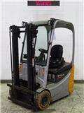 Still RX50-15, 2013, Electric Forklifts