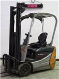 Still RX50-15, 2007, Electric Forklifts