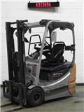 Still RX50-15, 2017, Electric Forklifts