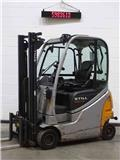 Still RX60-16, 2011, Electric forklift trucks
