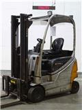 Still RX60-16, 2007, Electric forklift trucks