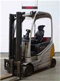 Still RX60-16, 2007, Electric Forklifts