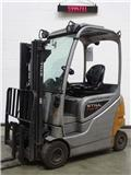 Still RX60-16, 2014, Electric Forklifts