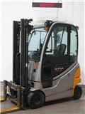 Still RX60-16, 2011, Electric Forklifts
