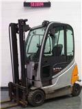 Still RX60-18, 2011, Electric Forklifts