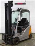 Still RX60-18, 2007, Electric Forklifts