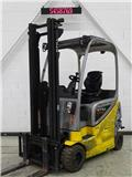 Still RX60-20, 2013, Electric Forklifts