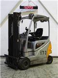 Still RX60-20, 2014, Electric forklift trucks