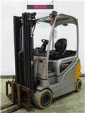 Still RX60-20, 2014, Electric forklift trucks