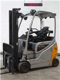 Still RX60-20, 2015, Electric forklift trucks