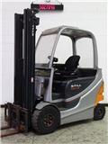 Still RX60-25, 2007, Electric Forklifts