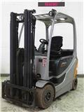 Still RX60-25, 2011, Electric forklift trucks