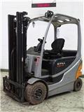Still RX60-25, 2011, Electric Forklifts