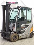 Still RX60-25, 2013, Electric forklift trucks