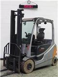 Still RX60-25, 2012, Xe nâng hàng điện