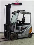 Still RX60-25, 2012, Elektro Stapler