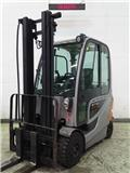 Still RX60-25, 2012, Electric Forklifts