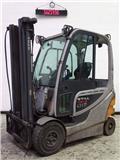 Still RX60-25, 2013, Wózki elektryczne