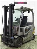 Still RX60-25, 2013, Electric Forklifts
