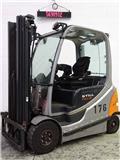 Still RX60-25, 2014, Electric forklift trucks