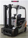 Still RX60-25, 2013, Electric forklift trucks